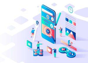 Sviluppo App Business