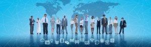 La piattaforma di sviluppo app no code by Salesforce